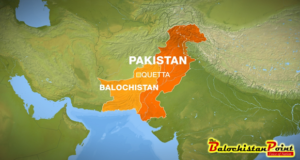 Why is Pakistan's Balochistan an easy target?