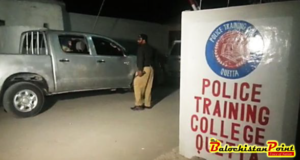 59 killed, 116 injured as militants storm police training centre in Quetta