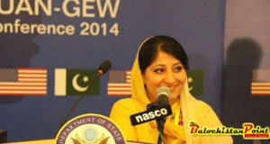 Shazia Ahmed Langove selected as cabinet member of South Asian Women Alliance