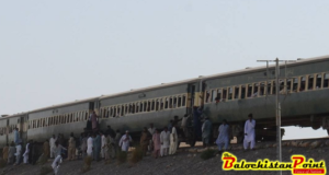 Seven dead, 20 injured in Jaffar Express blast