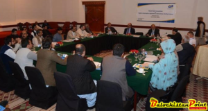 Experts highlight the need for new right to information law for Balochistan