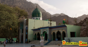 Hub: 62 killed, 95 injured in an explosion at the Shah Norani Shrine