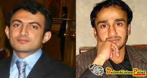 Young Journalists from Balochistan receive AGAHI AWARDS