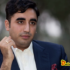 Few politicians from Balochistan have been striking backdoor deals with PM Nawaz: Bilawal