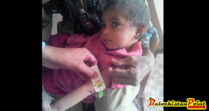 Balochistan Nutrition Program contributes to save lives