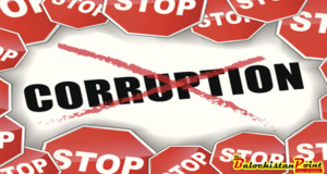 Speakers say, Corruption is crippling to the overall functionaries of the state governance