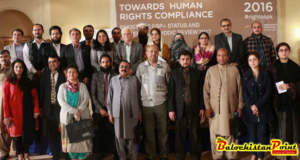 Stakeholders call for the implementation of Pakistan's Human Rights Action Plan