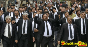 Quetta lawyers attack: 'Irreparable blow to future'