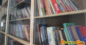 Gwadar: Celebrating Power of Books with YES Alumni Library