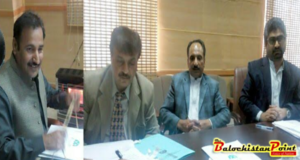 New medical colleges will be viable source in provision of health care services: Abdul Rauf Baloch