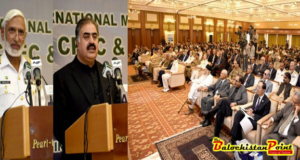 CPEC has laid foundation of rapid development and prosperity in the country, Says CM Balochistan