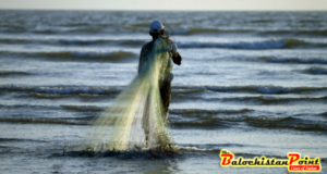The Neglected fisher folk of Gwadar