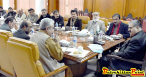 CM Balochistan pledges to fully support NGOs working in education and health sectors