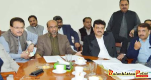 Utilization of automation system is need of time, says Secretary Health Balochistan