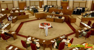 Balochistan Assembly condemns harassment of Pashtuns in Punjab and Sindh