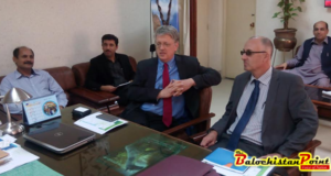 Govt of Balochistan is very ambitious to solve the long-lasting problem of water depletion: Additional Chief Secretary (P&D)