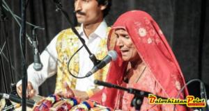 Lok Virsa celebrates the music of legendary folk singer late Mai Bhagi