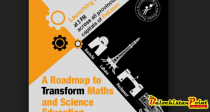 Volume III: A Roadmap to Transform Maths and Science Education