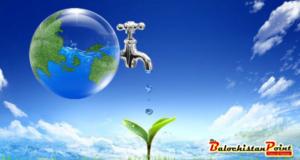 World Water Day and Gwadar