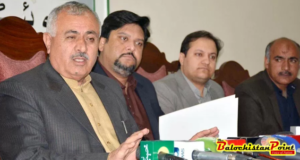 Academic year resumes in cold regions of Balochistan: Minister for Education