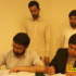 MoU signed between UoT and IMS Peshawar