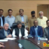 WHO delegation calls on Health Secretary Balochistan