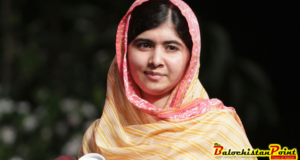 Malala Yousafzai, appointed UN Messenger of Peace