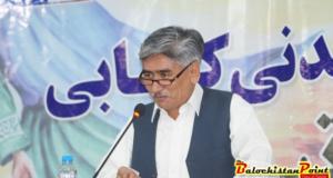 Hazaragi Academy holds book launching ceremony