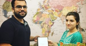 Techlets Pakistan recognized as the Champion for Eliminating Hidden Hunger in Pakistan.