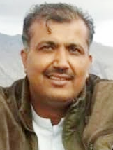 asif qambrani