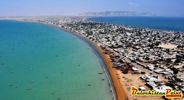 Chinese bank plans to open branch in Gwadar port: Pakistan